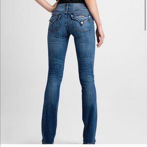 Hudson Beth Baby Bootcut Jeans sz 29